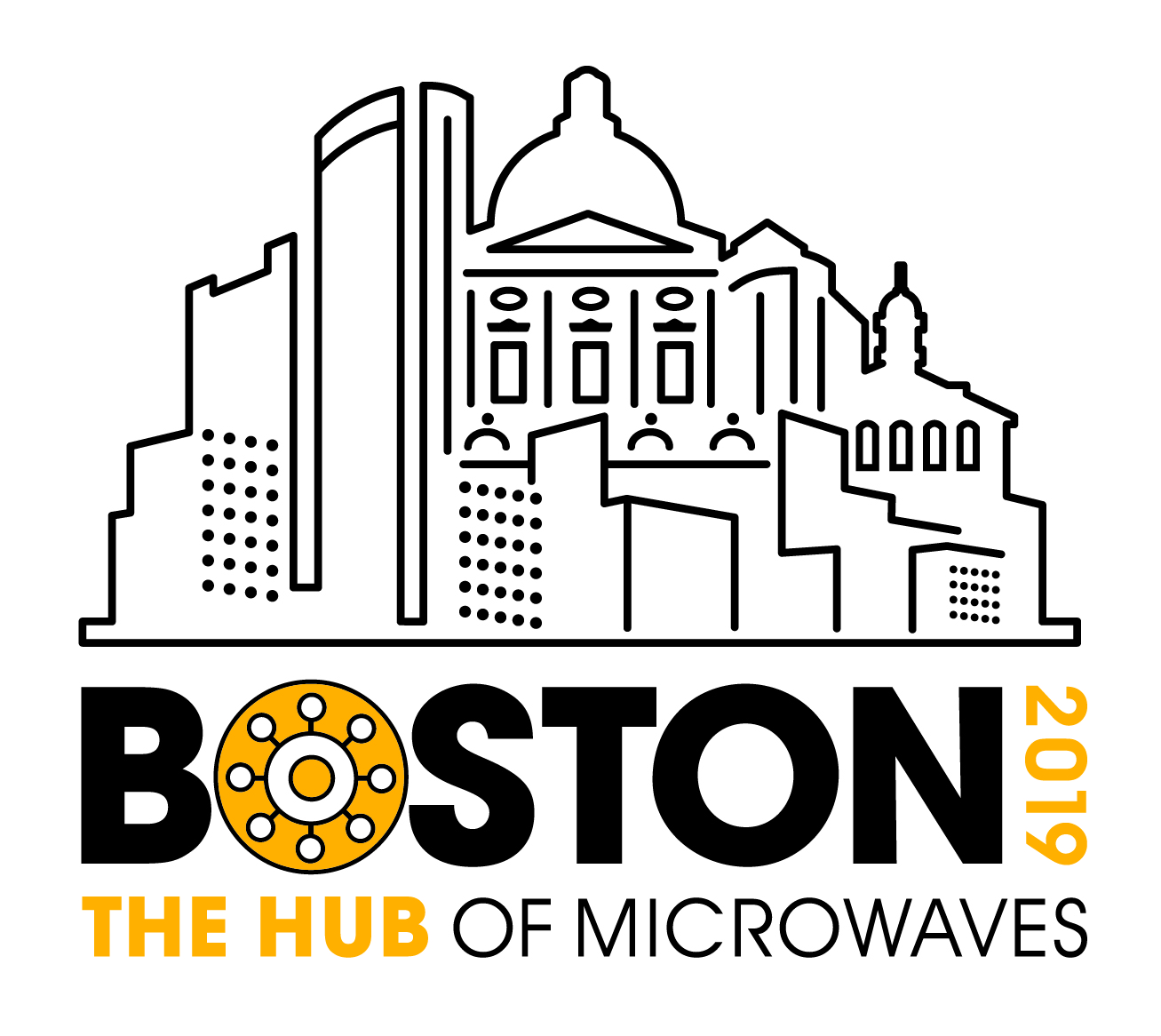 IEEE Microwave Week | IMS2019 | IMS2019 Logos